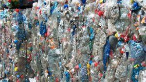 residuos no peligrosos